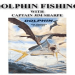 Dolphin Fishing With Jim Sharpe Logo