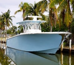 Picture of Seaboots Charter Boat.