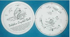 Dolphin Crystal Ball
