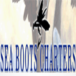 Small Seaboots Charters Logo